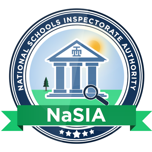 NaSIA | National School Inspectorate Authority